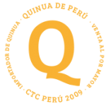 Quinua de Perú